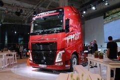 沃尔沃 新FH重卡 25周年版 540马力 4X2牵引车 卡车图片