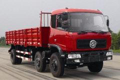 江铃重汽 远威重卡 190马力 6X2 6.8米栏板载货车(SXQ1200G)
