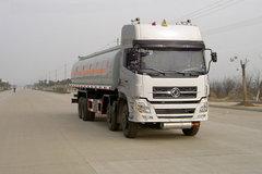 东风商用车 天龙 290马力 8X4 加油车(DFZ5241GJYAX33)