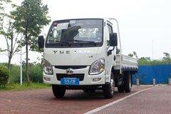跃进 小福星S50Q 1.5L 110马力 汽油 3.65米单排栏板微卡(SH1032PEGBNZ1) 卡车图片