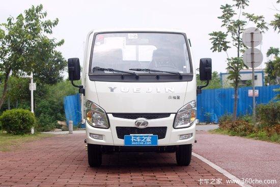 车型报价> 跃进 小福星s50 1.9l 95马力 柴油 3.