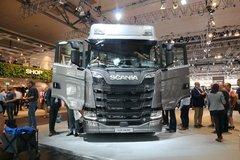 斯堪尼亚 S系列 4X2牵引车(型号S650 A4X2NB) 卡车图片