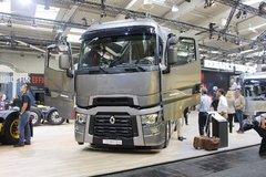 雷诺 T520重卡 520马力 4X2 牵引车(型号T HIGH 520MAXISPACE) 卡车图片