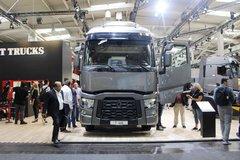雷诺 T460重卡 460马力 6X2 牵引车(型号T460) 卡车图片