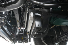 龙VH载货车底盘                                                图片