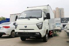 飞碟缔途 DX 1.9L 102马力 3.6米单排厢式微卡(FD5040XXYD66K5-2) 卡车图片