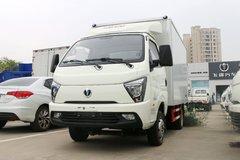 飞碟缔途 GX 尊享型 1.5L 108马力 3.6米单排厢式微卡(FD5030XXYD66K5-1) 卡车图片