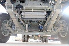 王牌7系自卸车底盘                                                图片