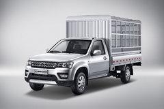 长安轻型车 神骐F30 2018款 标准版 1.5L汽油 112马力 3米(额载935)单排仓栅皮卡 卡车图片