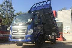 福田 瑞沃E3 129马力 4X2 4.15米自卸车(法士特)(BJ3043D8JDA-FA) 卡车图片