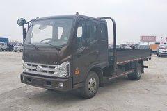 福田 时代H2 115马力 3.67米排半栏板轻卡(BJ1043V9PEA-P7) 卡车图片