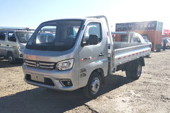 福田 祥菱M2 1.5L 112马力 汽油 3.7米单排栏板微卡(BJ1030V5JV5-AR) 卡车图片