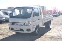 福田 祥菱M2 1.5L 112马力 汽油 3.1米排半栏板微卡(后双胎)(BJ1030V5PV5-AS) 卡车图片
