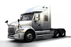 江淮 格尔发V7重卡 510马力 6X4长头牵引车(HFC4253P14K7E33S7V) 卡车图片