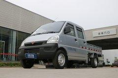 五菱 荣光小卡 1.2L 82马力 汽油 2米双排微卡(LZW1029SBQYA) 卡车图片