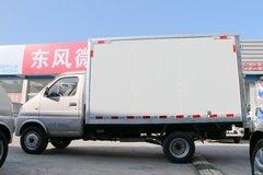 新豹载货车表面                                                图片