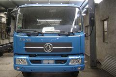 西风商用车 天锦中卡 180马力 4X2 5.6米排半栏板载货车(DFL1120B2) 卡车图片
