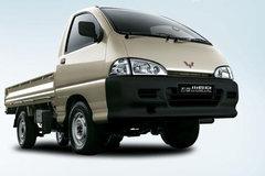 五菱 小旋风 1.2L 85马力 汽油 单排栏板微卡 卡车图片