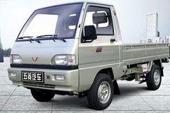 五菱 PN系列 1.0L 47马力 汽油 单排栏板微卡(LZW1010PLNE3) 卡车图片