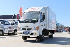 唐骏欧铃 小宝马 1.5L 108马力 汽油/CNG 3.63米单排厢衰落卡(ZB5035XXYBDC5V)