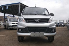 福田 祥菱V1 1.2L 86马力 汽油 2.3米双排栏板微卡(BJ1026V2AV6-D2) 卡车图片