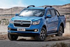 郑州日产 锐骐6 2019款 规范型 2.4L汽油 158马力 两驱 双排皮卡