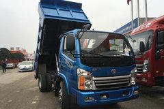 重汽王牌 7系 110马力 4X2 3.45米自卸车(CDW3040H1A5) 卡车图片