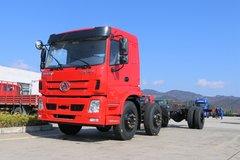 三环十通 昊龙 重卡 220马力 6X2 8米栏板载货车(STQ1251L16Y3D5) 卡车图片