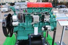 锡柴CA6DM2-46E52 460马力 11L 国五 柴油发起机