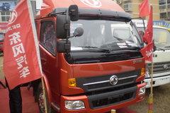 东风 凯普特中卡 140马力 4X2 6.1米厢式载货车(EQ5090XXYG12D6AC) 卡车图片