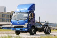 跃进 超越C500-33 2019款 140马力 4.14米单排厢式轻卡(SH5042XXYKFDCWZ1) 卡车图片