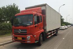 东风商用车 天锦中卡 180马力 4X2 8米厢式载货车(DFH5180XXYBX2JV) 卡车图片