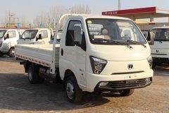 飞碟缔途 MX 乐享版 1.5L 108马力 汽油/CNG 3.28米单排栏板微卡(FD1030D66K5-S1) 卡车图片