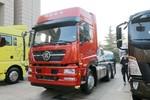 中国重汽 斯太尔D7B重卡 440马力 6X4牵引车(ZZ4253V3241E1BN)