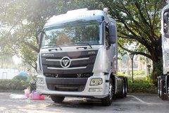 福田 欧曼GTL 6系重卡 460马力 6X4 牵引车 卡车图片