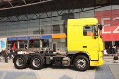 达夫 XF重卡 340马力 6X4牵引车(XF105) 卡车图片