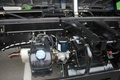 飞碟奥驰 X6系列 220马力 6X2 6.8米自卸车(www.js77888.com) 卡车图片