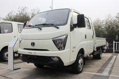 飞碟缔途 GX 1.6L 汽油 3.02米双排栏板微卡(www.js77888.com) 卡车图片