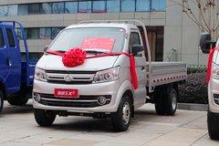长安超过王X5 1.5L 112马力 3.4米单排栏板小卡(SC1031FAD52) 卡车图片