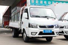 东风途逸 1.5L 110马力 3.8米单排栏板小卡(www.js77888.com)(EQ1031S16QE) 卡车图片