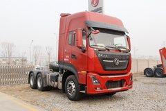 西风商用车 新天龙KL重卡 465马力 6X4牵引车 卡车图片
