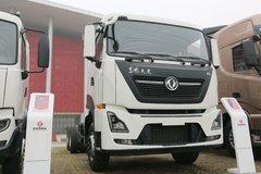 西风商用车 天龙KL 300马力 6X4环卫车底盘(国六) 卡车图片