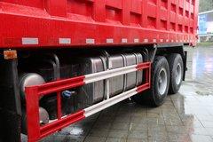 东风柳汽 乘龙H7 520马力 8X4 8.6米自卸车(LZ3317H7FB) 卡车图片