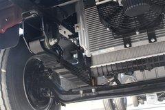 跃进 超越C500Plus-33 156马力 4.2米单排栏板轻卡(SH1082ZFDDWZ)