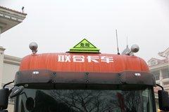 联合U系牵引车外观                                                图片