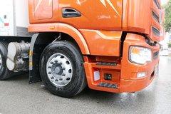 联合卡车 U 350重卡 350马力 6X2冷藏车(www.js77888.com)