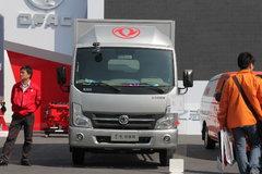 东风 凯普特N300 130马力 4.13米单排厢式轻卡(EQ5040XXY9BDDAC) 卡车图片