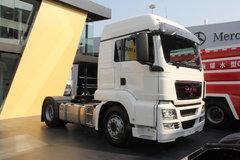 曼(MAN) TGS系列重卡 400马力 4X2 牵引车 卡车图片