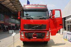 沃尔沃 FH16重卡 610马力 6X4 牵引车 卡车图片