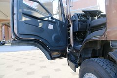 解放 J6F 150马力 普通版 4.21米单排仓栅式轻卡(CA5046CCYP40K2L1E5A84-1) 卡车图片